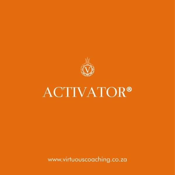 Activator Talent Theme