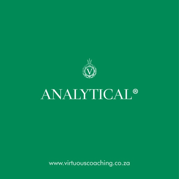 Analytical Talent Theme