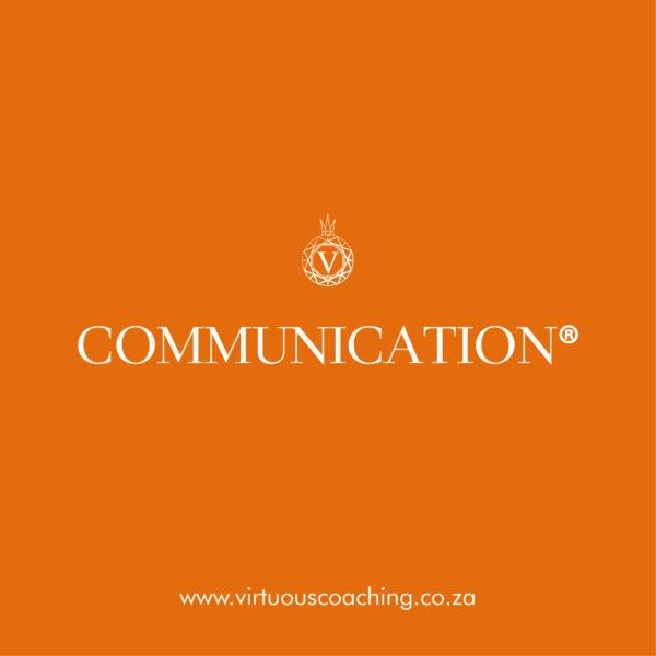 Communication Talent Theme